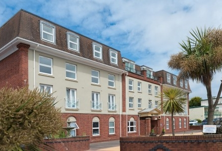 Corbyn Apartments Torbay Road